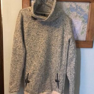 Women's sweatshirt. Xl. Roux